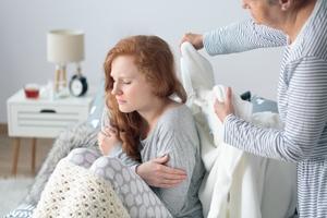 前列腺小囊肿会自愈吗