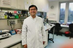 病毒学家陆蒙吉德国构成集体免疫的速度或许很快
