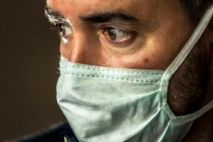 研讨新冠病毒可在患者眼内存留长达20天