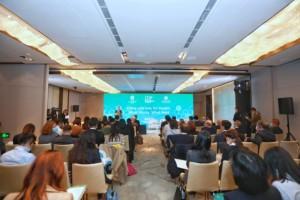 中意医疗专家齐聚上海,共同推进两国公共卫生事业合作与发展
