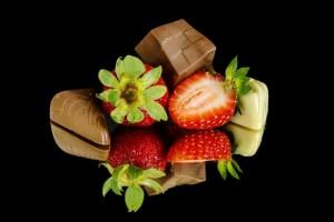 权威检测报告来了草莓农药残留率100%成最脏蔬果