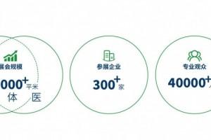 融合创新·先行示范 首届(2021)深圳体医融合博览会即将开幕!
